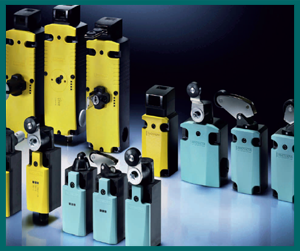 Limit Switches Manufacturers India
