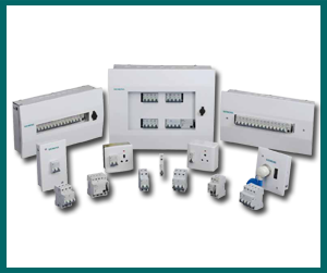Miniature Circuit Breakers Manufacturers India