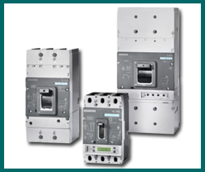 Moulded Case Circuit Breakers Manufacturers India