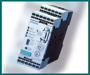 Overload Relays Manufacturers India